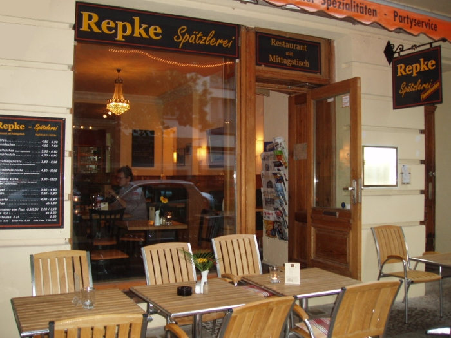 bestes vegetarisches restaurant in berlin